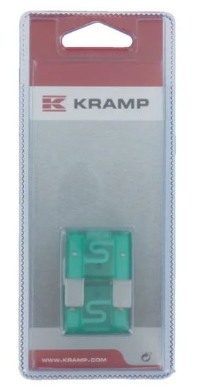 Picture of Maxi Blade Fuse Pack - 30A (2 Piece) - KR-KRSI20191P002