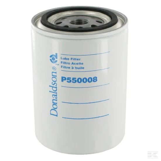 Picture of Oil Filter Spin-On Donaldson - KR-P550008