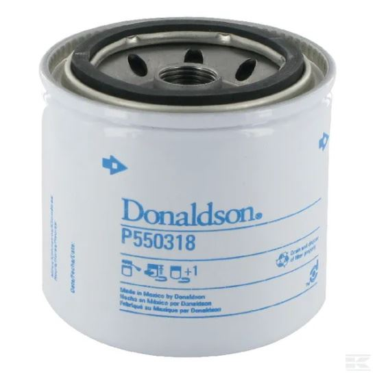 Picture of Oil Filter Spin-On Donaldson - KR-P550318