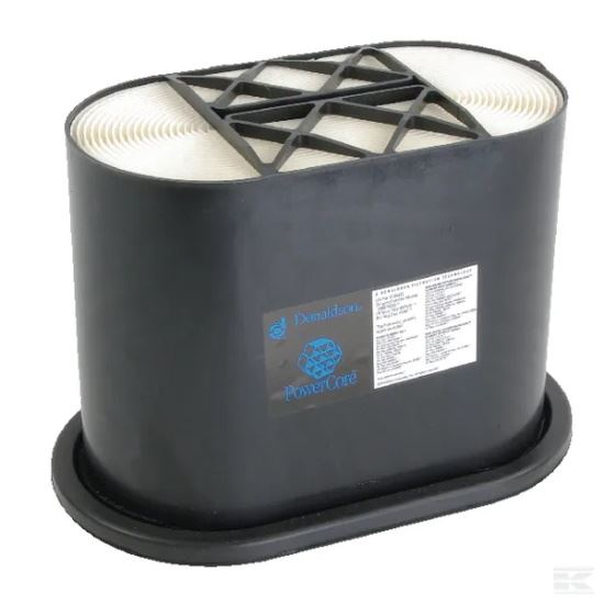 Picture of Air Filter Outer Donaldson - KR-P608533