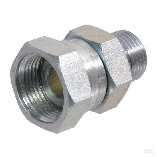 "Picture of Adaptor M/F 1/2"" x 3/4"" BSP - KR-VNBW0812"