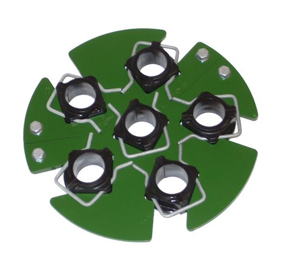 Picture of Centre Disc Repair Kit - MH-APU00005