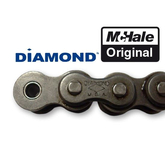 Picture of Pick Up Auger Chain - MH-CCH02025