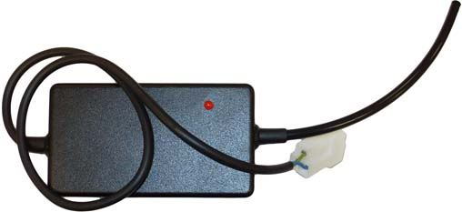 Picture of Receiver Assy - MH-CEL00230