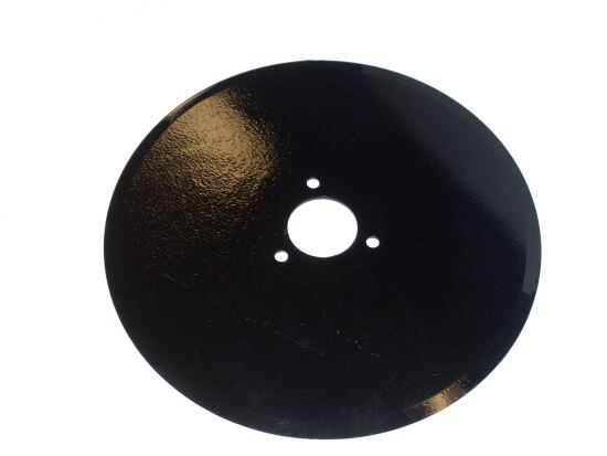 """Picture of 14"""" Flat Disc - AT-A4325-05"""