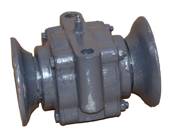 Picture of Bearing Assy with Flanges - KV-RJ50/0501310