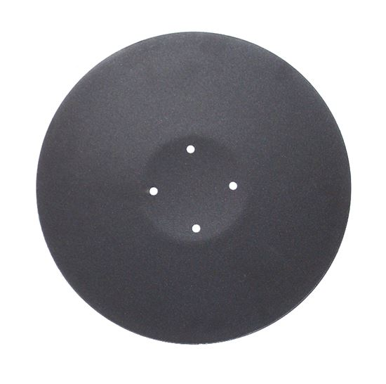 "Picture of 18"" Plain Disc Blade - MI-XL-041"