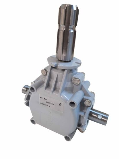 Picture of Central Gearbox - KV-VNB4064778