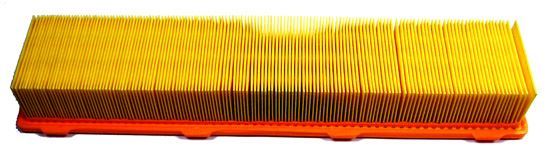 Picture of Cab Filter - AR-248124A2