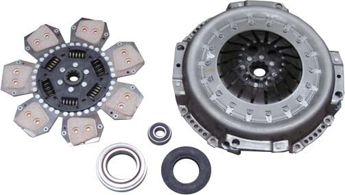 Picture of Clutch Kit (Luk) - 7 Paddle - AR-M505201