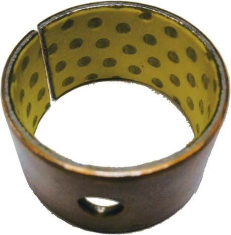 Picture of Bushing 35mm x 39mm x 20mm - LO-5018514