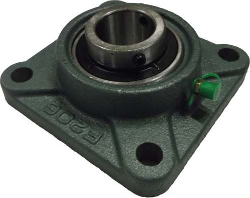 Picture of Bearing and Housing - JL-AAB-006-00009
