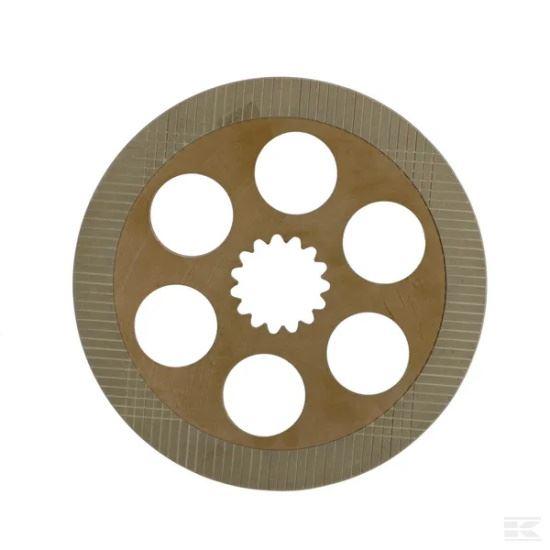 Picture of Brake Disc - KR-114622C2N