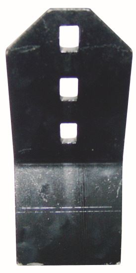 Picture of Crossboard Plate - Angled 100mm - KR-419999KR
