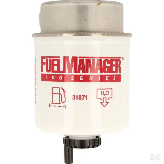 Picture of Fuel Filter Element - KR-FM31871