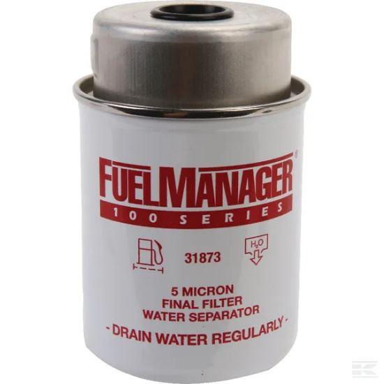 Picture of Fuel Filter Element - KR-FM31873