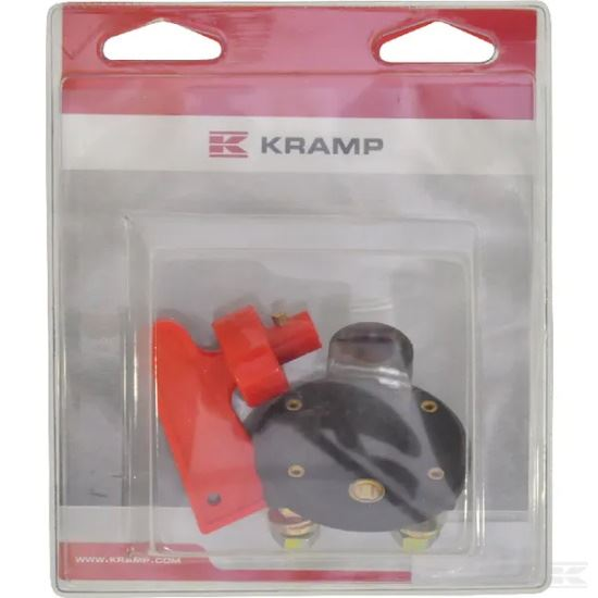Picture of 100A Main Current Isolator Switch - KR-KR482511P001
