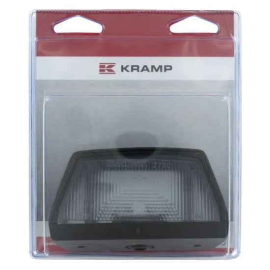 Picture of Number Plate Light - KR-KR488490P001