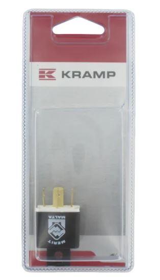 Picture of Mini Relay - 12V 20A/30A - KR-KREL610202P001
