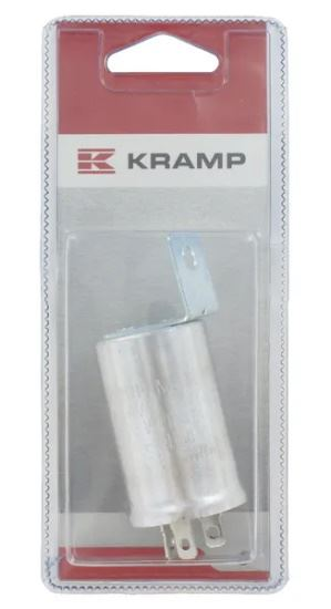 Picture of Flasher Relay - 12V (3-pole) - KR-KRHD13P001