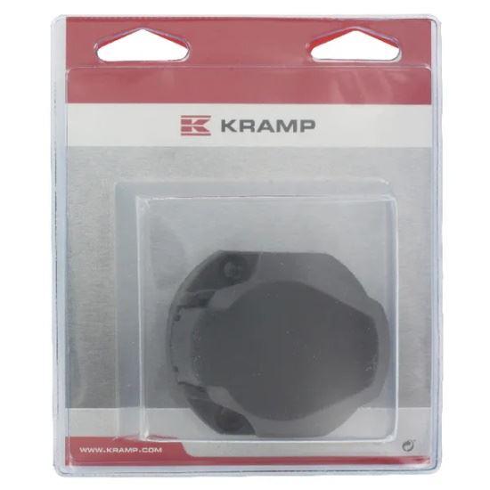 Picture of 7 Pin Socket - PVC - KR-KRLA403001P001