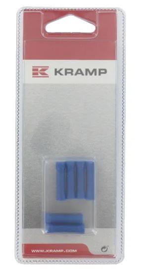 Picture of Butt Connector Crimp Terminal - Blue (6 Piece) - KR-KRLA9065P006