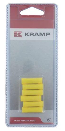 Picture of Butt Connector Crimp Terminal - Yellow (6 Piece) - KR-KRLA9070P006