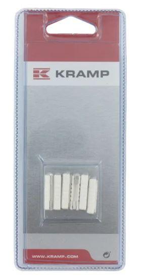 Picture of Ceramic Fuse Pack - 8A (6 Piece) - KR-KRSI12008P006