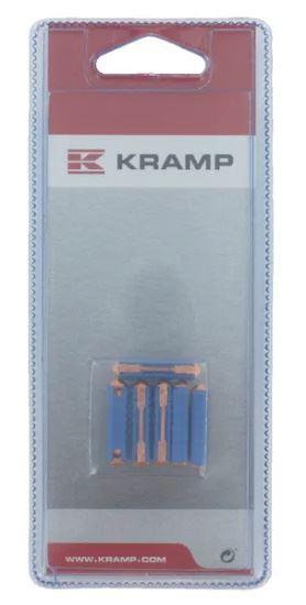 Picture of Ceramic Fuse Pack - 25A (6 Piece) - KR-KRSI12025P006