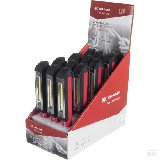 Picture of LED Inspection Light Display Kit (12x) - KR-LA10KRDISP