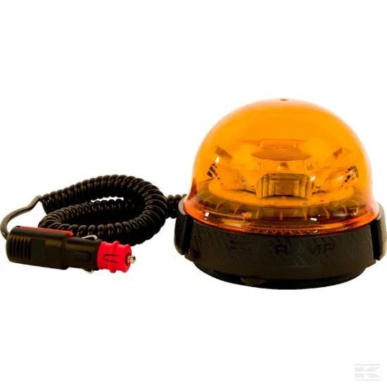 Picture of LED Beacon - 9W - Magnetic Mount - KR-LA20017