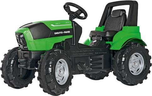 Picture of Deutz-Fahr 7250 TTV Agrotron Pedal Tractor - KR-M03D045