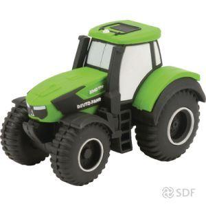 Picture of Deutz-Fahr Tractor Shape USB Stick - KR-M07D045