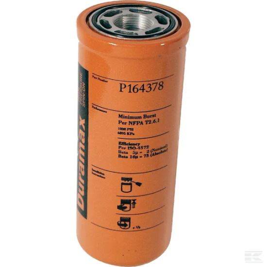 Picture of Hydraulic Filter Spin-On Donaldson - KR-P164378
