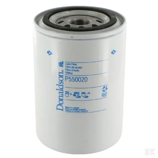 Picture of Oil Filter Spin-On Donaldson - KR-P550020