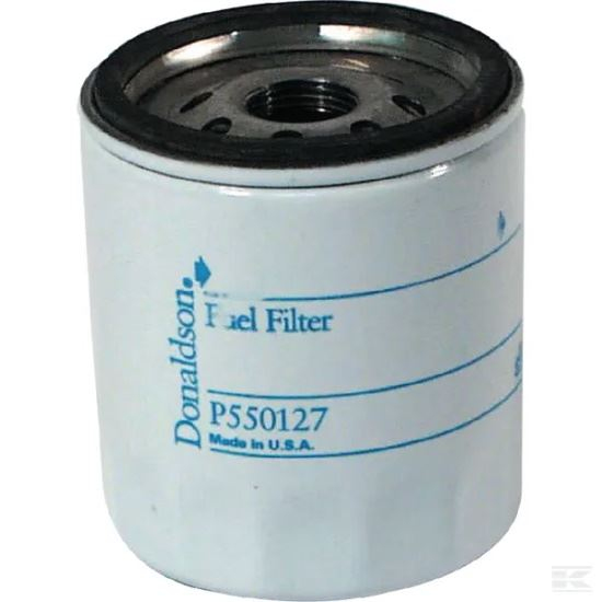 Picture of Fuel Filter Spin-On Donaldson - KR-P550127