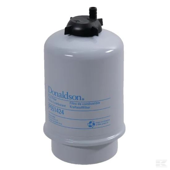 Picture of Fuel Filter Spin-On Donaldson - KR-P551424