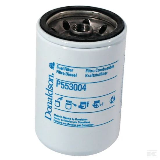 Picture of Fuel Filter Spin-On Donaldson - KR-P553004