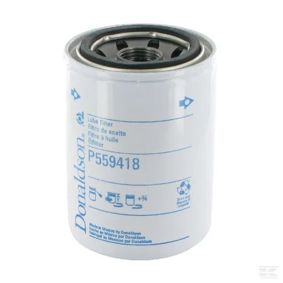 Picture of Oil Filter Spin-On Donaldson - KR-P559418