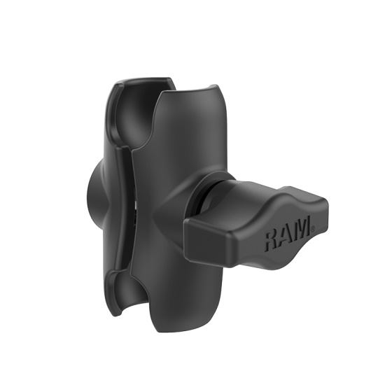 Picture of RAM Double Socket Arm Short - KR-RAMB201A