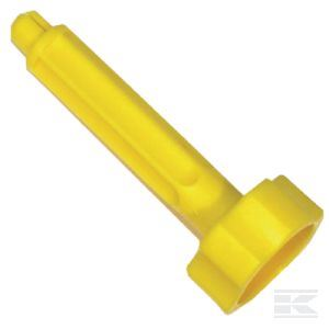 Picture of Loader Unlocking Knob - MI-49906002112
