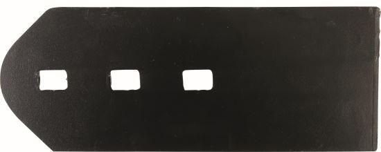 Picture of Crossboard Plate - Straight 100mm - MI-903474KR
