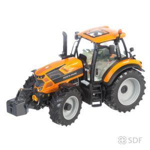 """Picture of Deutz-Fahr 6155 Agrotron """"Kommunal"""" - MI-M09D114"""