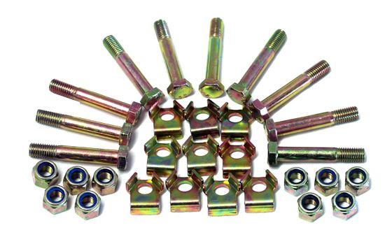 Picture of Tine Finger Bolt Kit - KV-KT90278000