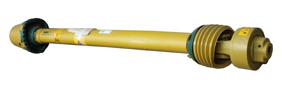 Picture of PTO Shaft Heavy Duty (PWE580 Series) - MH-CMT00230