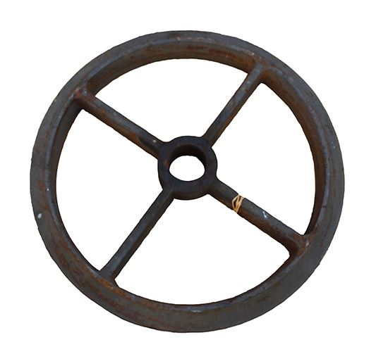"""Picture of 26"""" Cambridge Roller Ring - AT-A50014"""