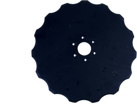 Picture of Coulter Disc - 15 Tooth - KV-AC821840