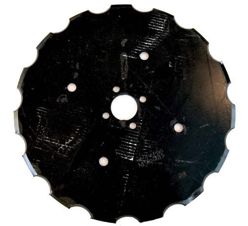 Picture of Disc - Scalloped 475x6mm - MG-15320012