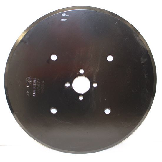 Picture of Disc - Plain 475x6mm - MG-16126080