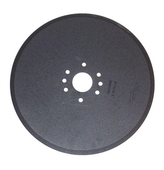 """Picture of 15"""" Flat Disc Blade - MI-22002-L"""